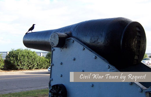 Civil War Tours & Programs